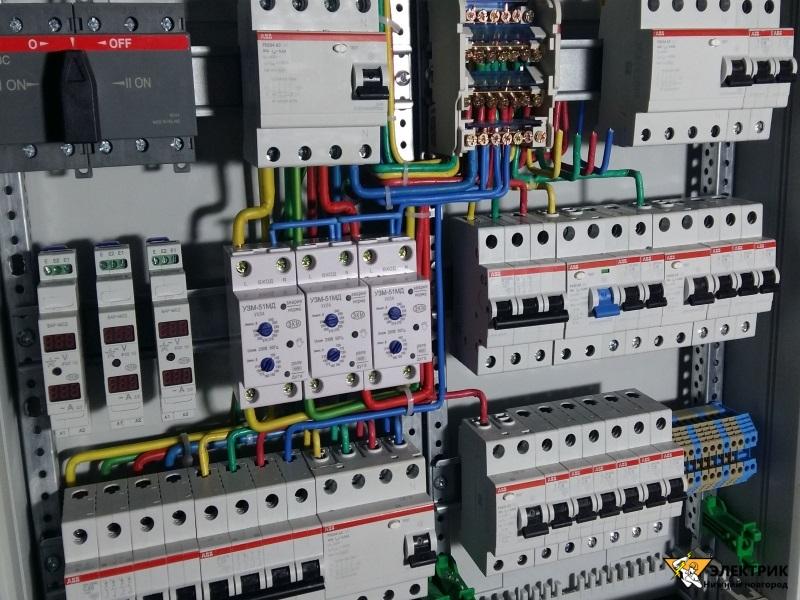Электромонтажные работы примеры работ