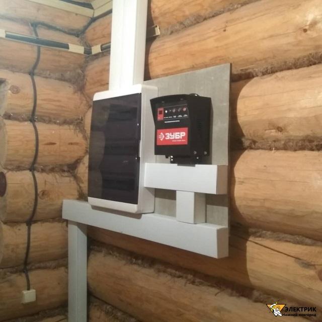 электрик круглосуточно в Нижнем Новгороде